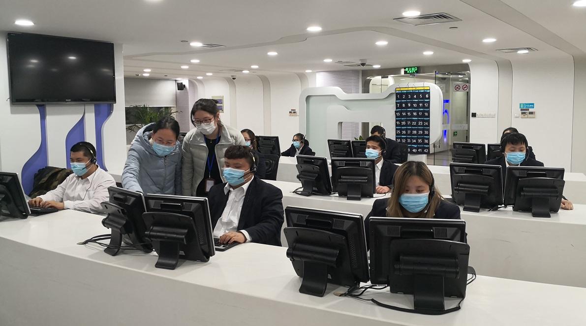 上海12345市民热线