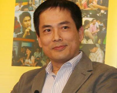 海辉孙振耀向企业家转型 我只有一次成功机会