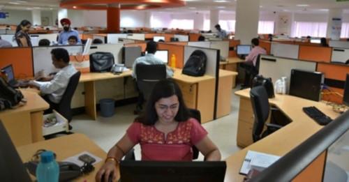 黑石集团拟最高11亿美元投资印度IT外包服务商